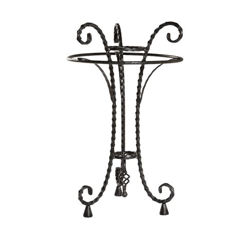 wrought iron sink stand delarue wrought iron sink stand with towel bar pedestal