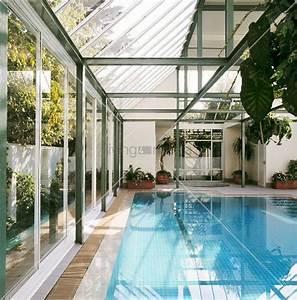 Swimmingpool Preise Deutschland : ein verglaster wintergarten mit einem swimming pool und zimmerpflanzen bild kaufen living4media ~ Sanjose-hotels-ca.com Haus und Dekorationen