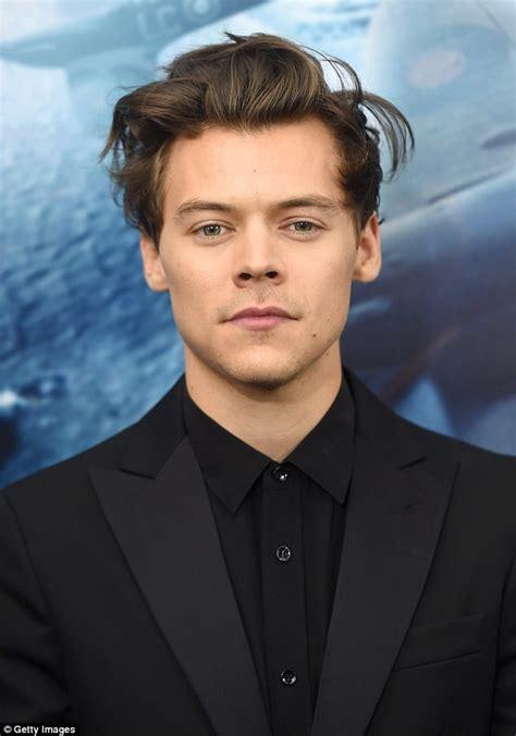 Harry Styles Premiere Dunkirk
