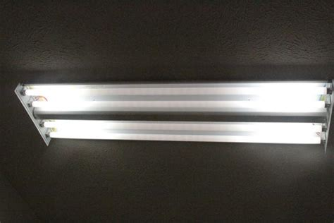 troubleshooting fluorescent fixture doityourself