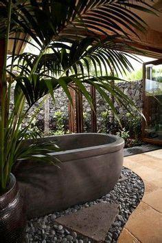 ideas  tropical bathroom  pinterest