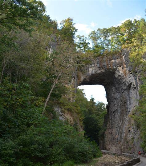 Natural Bridge In Natural Bridge, Va  Parent Reviews