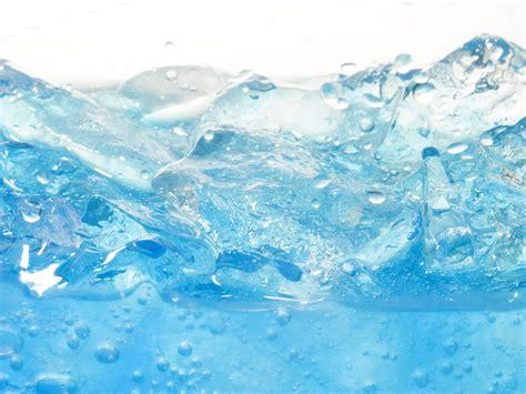 Cool Ice Macro Wallpaper Free #9892 Wallpaper