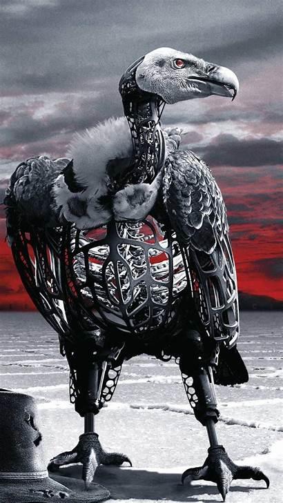 Westworld Season 4k Wallpapers Poster Series Htc