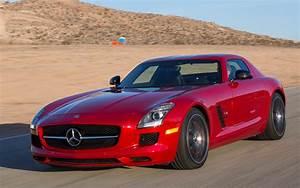 Mercedes Sls Amg : first drive 2013 mercedes benz sls amg gt automobile ~ Melissatoandfro.com Idées de Décoration