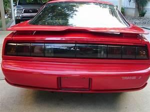 1991 Pontiac Firebird Trans Am Ws6 5 7 350 Tpi 32 000