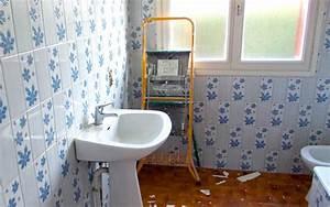 renover une salle de bain veglixcom les dernieres With renover une salle de bain carrelee