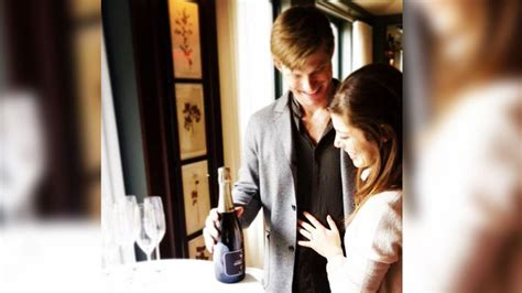 chris carmack erin slaver baby nashville star chris carmack and fiancee erin slaver