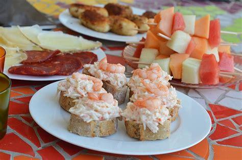 canapé au fromage recette 16 les tapas youmakefashion