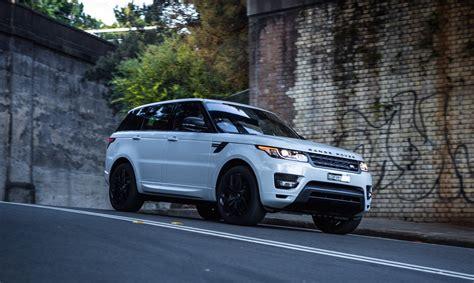 Range Rover Sport 16 Sdv6 Hse Dynamic Review 2016 Range Rover Sport Sdv6 Hse Dynamic Review Photos