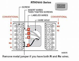 Carrier A  C Blower Relays Clicking