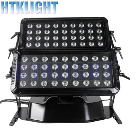 commercial led exterior wall lights led outdoor wall wash lighting rgbw 4in1