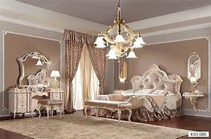 Schlafzimmer barock style inspiration f r for Schlafzimmer barock
