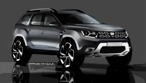 Dacia Duster 2 Is Probably The Cheapest Compact