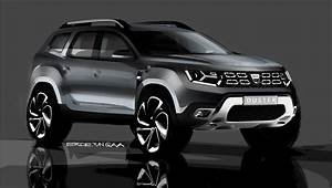 Dimension Duster 2018 : 2018 dacia duster 2 is probably the cheapest compact crossover in frankfurt autoevolution ~ Medecine-chirurgie-esthetiques.com Avis de Voitures
