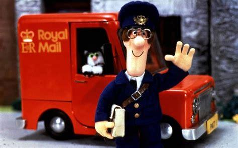 postman pat the ronan keating to sing postman pat in new 3d telegraph