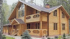 Maison En Rondin : chalet rondin prix chalet les ~ Melissatoandfro.com Idées de Décoration