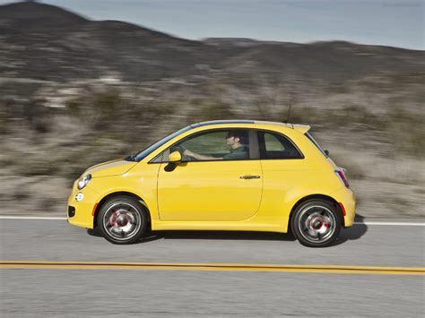 Fiat 500 Picture by Fiat 500 2012 Car Image 22 Of 77 Diesel Station