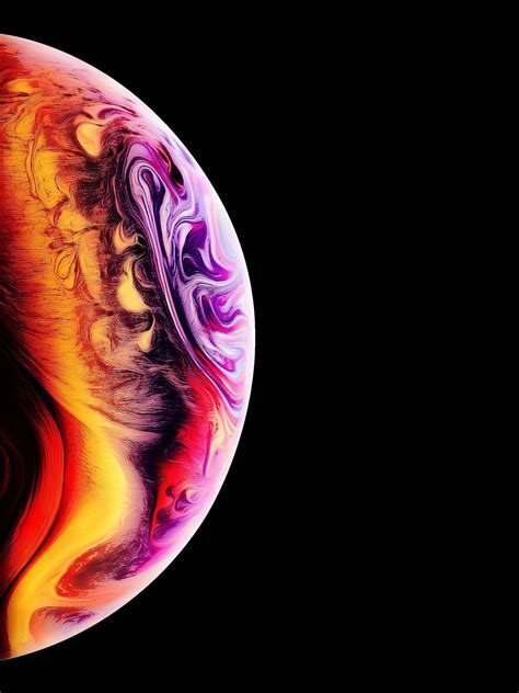 Xs Max Ios 13 Wallpaper Hd by Leaked Iphone Xs Wallpaper For Pro 10 5 Iphone Paradise