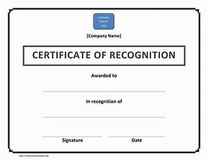 service award certificate templates With recognition of service certificate template