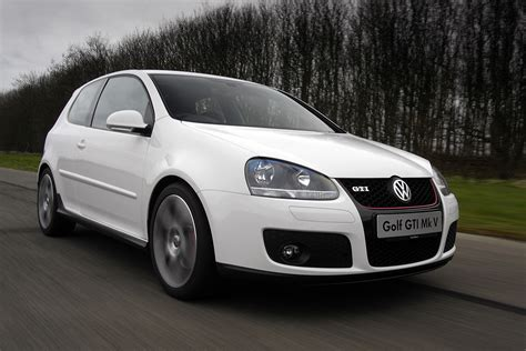 vw golf gti mk buying checkpoints evo
