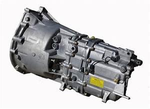 E46m3gearbox - Rebuilt Manual Transmission