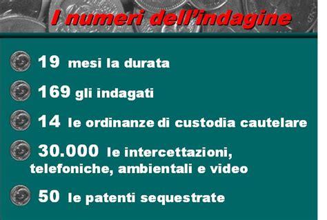 Motorizzazione Ufficio Patenti - la banda della motorizzazione compravendita di patenti