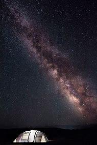 Universe Milky Way