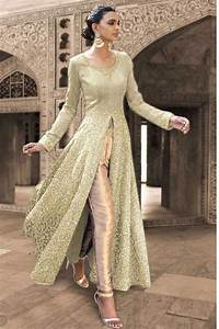 Latest Indian party & formal dresses collection 2017