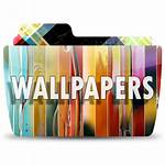 Folder Wallpapers Colorflow Deviantart