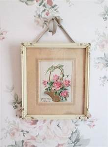 Shabby Chic Mode : shabby chic wall decor wall decor ideas ~ Markanthonyermac.com Haus und Dekorationen