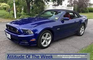 Deep Impact Blue 2014 Mustang GT Convertible | 2014 mustang, Mustang, Mustang convertible