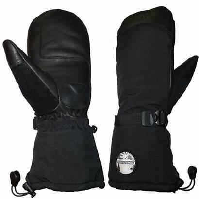 Mittens Polar Ski Gloves Powder Wear