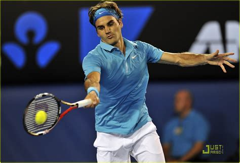 Roger Federer Wins 16th Grand Slam Title Photo 2413383
