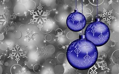 Christmas Ornament Wallpapers Ornaments Background Desktop Tree