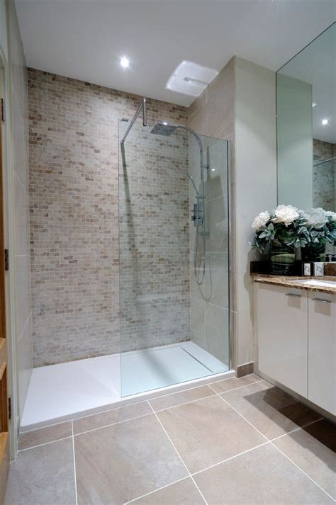 bathroom floor and wall tile ideas shower floor pan in bathroom transitional with beige