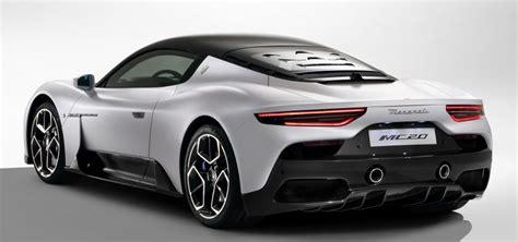 Nos premières impressions à bord de la nouvelle Maserati ...