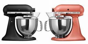 Kitchenaid Artisan Farben : kitchenaid k chenmaschine artisan in neuen farben ~ Eleganceandgraceweddings.com Haus und Dekorationen