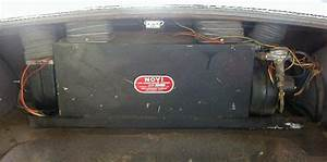 Bob Johnstones Studebaker Resource Website  Novi Air