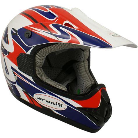 clearance motocross helmets arashi patriot bulldog motocross helmet clearance