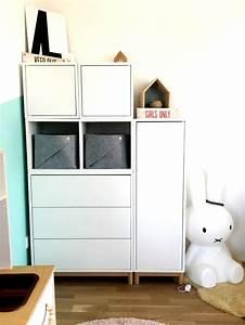Kleiderschrank Ikea Kind : kleinesbisschen kleiderschrank kind ikea eket flur ideen ~ Watch28wear.com Haus und Dekorationen