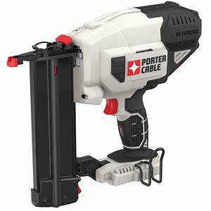 Porter Cable 18 Gauge Brad Nailer Manual Tasmania