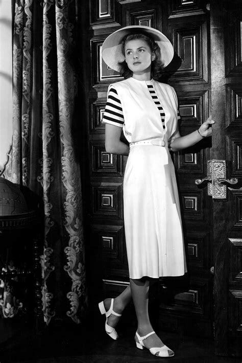 1940s Fashion Iconic Looks And The Women Who Made Them Famous