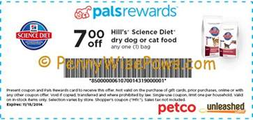hill s science diet cat food coupons petco high value 7 1 printable for hill s science