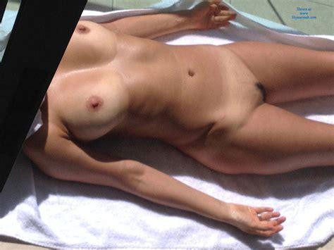 Nude Suntanning July Voyeur Web