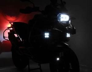 Driving Light Mount