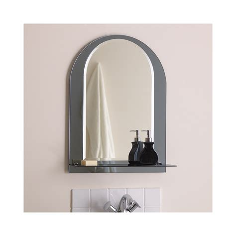 mirror  shelves uk el lcaria bathroom mirror