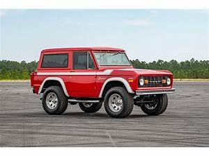 1976 Ford Bronco for Sale   ClassicCars.com   CC-1275833