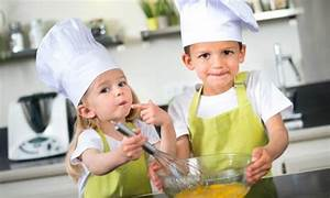 How to get your kids to love cooking - Kidspot