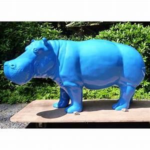 Statue De Jardin En Résine : animaux deco jardin faire une pelouse inds ~ Dailycaller-alerts.com Idées de Décoration